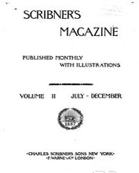 Scribner's Magazine : Volume 0002, Issue... by Charles Scribner's Sons