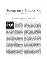 Scribner's Magazine : Volume 0002, Issue... by Charles Scribner's Sons