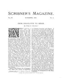 Scribner's Magazine : Volume 0004, Issue... by Charles Scribner's Sons