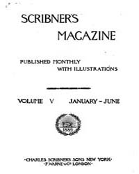 Scribner's Magazine : Volume 0005, Issue... by Charles Scribner's Sons