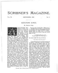 Scribner's Magazine : Volume 0006, Issue... by Charles Scribner's Sons