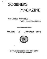 Scribner's Magazine : Volume 0007, Issue... by Charles Scribner's Sons