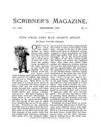 Scribner's Magazine : Volume 0008, Issue... by Charles Scribner's Sons