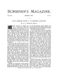 Scribner's Magazine : Volume 0009, Issue... by Charles Scribner's Sons