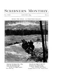 Scribner's Monthly : an Illustrated Maga... by Scribner and Son