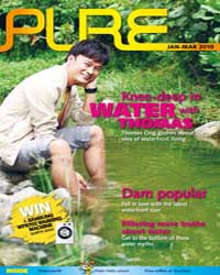 Pure : January-march 2010 by Chiong, Vivien