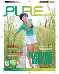 Pure : April-june 2011 by Chiong, Vivien