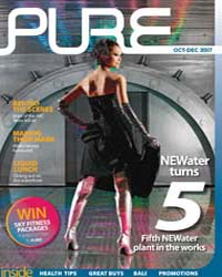 Pure : October-december 2007 by Chiong, Vivien