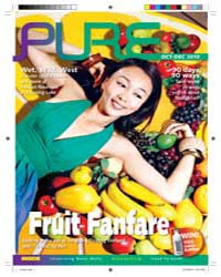 Pure : October-december 2010 by Chiong, Vivien