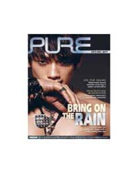 Pure : October-december 2011 by Chiong, Vivien
