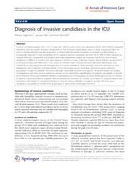 Annals of Intensive Care : September 201... by Jean-louis Teboul, Le Kremlin-bicêtre