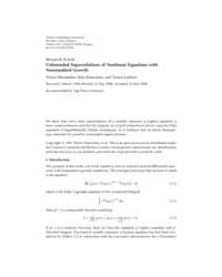 Boundary Value Problems : Oct 2006 by Agarwal, Ravi P.