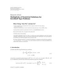 Boundary Value Problems : Dec 2010 by Agarwal, Ravi P.
