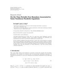 Boundary Value Problems : Nov 2010 by Agarwal, Ravi P.