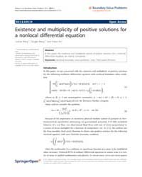 Boundary Value Problems : Jul 2011 by Agarwal, Ravi P.