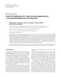 Eurasip Journal on Embedded Systems : Ma... by Salcic, Zoran