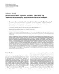 Eurasip Journal on Embedded Systems : Oc... by Salcic, Zoran