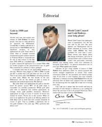 Gold Bulletin : Volume 32 - 4, Issue 1 ;... by Keel, Trevor