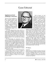 Gold Bulletin : Volume 32 - 4, Issue 3 ;... by Keel, Trevor