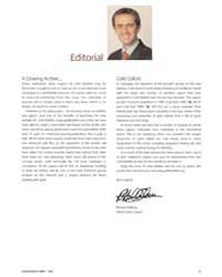 Gold Bulletin : Volume 38 - 4, Issue 1 ;... by Keel, Trevor