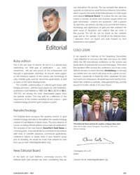 Gold Bulletin : Volume 40 - 4, Issue 4 ;... by Keel, Trevor