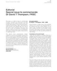 Gold Bulletin : Volume 42 - 4, Issue 4 ;... by Keel, Trevor