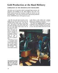 Gold Bulletin : Volume 4 - 4, Issue 2 ; ... by Keel, Trevor