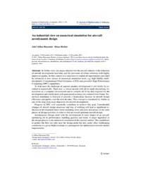 Journal of Mathematics in Industry : Dec... by Fitt, Alistair