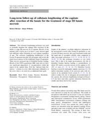 Strategies in Trauma and Limb Reconstruc... by Konrad Mader; Selvadurai Nayagam