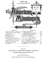 The American Missionary : Volume 0044, I... by American Missionary Association
