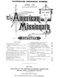 The American Missionary : Volume 0046, I... by American Missionary Association