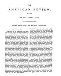 The American Whig Review : Volume 0010, ... by Wiley and Putnam