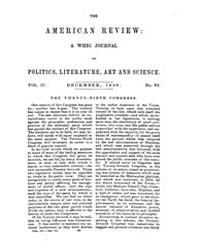 The American Whig Review : Volume 0004, ... by Wiley and Putnam