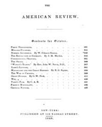 The American Whig Review : Volume 0008, ... by Wiley and Putnam