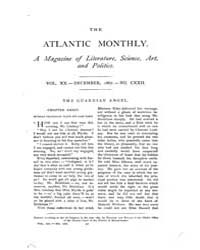 The Atlantic Monthly : Volume 0020, Issu... by Atlantic Monthly Co.