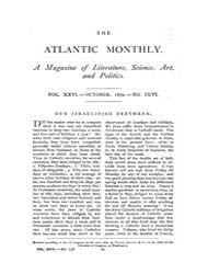 The Atlantic Monthly : Volume 0026, Issu... by Atlantic Monthly Co.