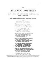 The Atlantic Monthly : Volume 0035, Issu... by Atlantic Monthly Co.