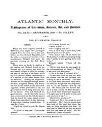 The Atlantic Monthly : Volume 0046, Issu... by Atlantic Monthly Co.