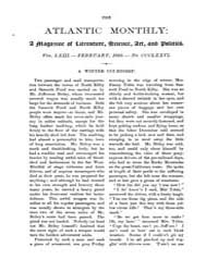 The Atlantic Monthly : Volume 0063, Issu... by Atlantic Monthly Co.