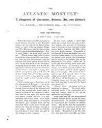 The Atlantic Monthly : Volume 0074, Issu... by Atlantic Monthly Co.
