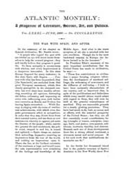 The Atlantic Monthly : Volume 0081, Issu... by Atlantic Monthly Co.