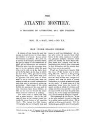 The Atlantic Monthly : Volume 0009, Issu... by Atlantic Monthly Co.