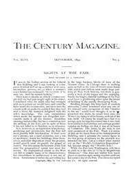 The Century : a Popular Quarterly : Volu... by The Century Company