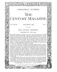 The Century : a Popular Quarterly : Volu... by The Century Company