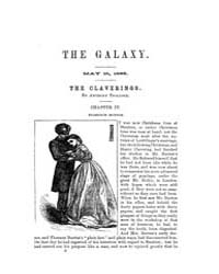 The Galaxy : Volume 0001, Issue 2 May 15... by Sheldon and Company