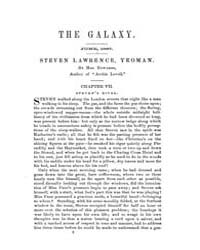 The Galaxy : Volume 0004, Issue 2 June 1... by Sheldon and Company