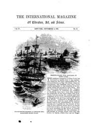 The International Magazine of Literature... by Stringer and Townsend