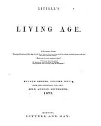 The Living Age : Volume 114, Issue 1465,... by The Living Age Company