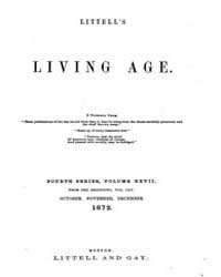 The Living Age : Volume 115, Issue 1478,... by The Living Age Company