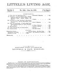 The Living Age : Volume 117, Issue 1514,... by The Living Age Company